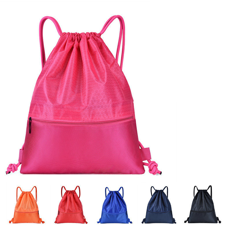 Drawstring Bag Backpack Gift Bag